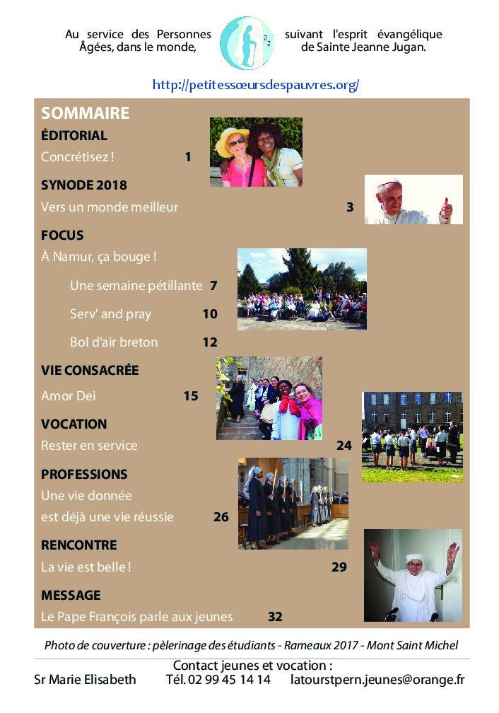 DEC n° 317 octobre 2017 sommaire
