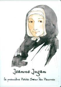 peinture de Jeanne Jugan