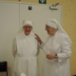 Bruxelles sr gemma-Mère Bernadette